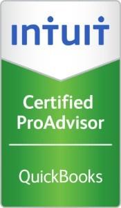intuit certified proadvisor quickbooks