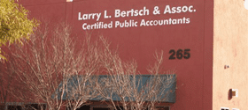 Las Vegas Accounting Firm