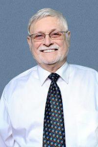 Larry Bertsch, forensic accounting