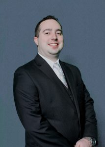 Nick Miller, forensic accounting