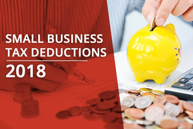small business tax deductions 2018