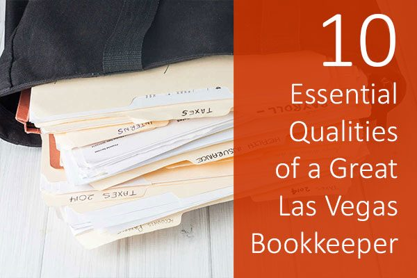 las vegas bookkeeper